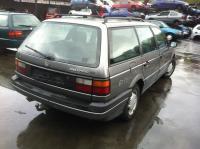 Volkswagen Passat B3 Разборочный номер L5313 #2