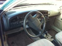 Volkswagen Passat B3 Разборочный номер 51109 #3