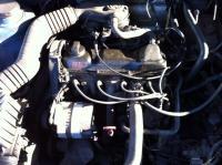 Volkswagen Passat B3 Разборочный номер 51109 #4