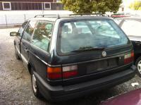 Volkswagen Passat B3 Разборочный номер 51333 #1