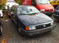 Volkswagen Passat B3 Разборочный номер 51333 #2