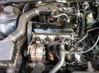 Volkswagen Passat B3 Разборочный номер 51333 #4