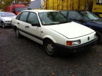 Volkswagen Passat B3 Разборочный номер 51522 #2