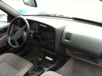 Volkswagen Passat B3 Разборочный номер 51522 #3
