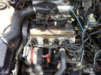 Volkswagen Passat B3 Разборочный номер 51522 #4