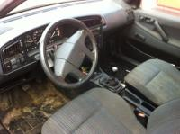 Volkswagen Passat B3 Разборочный номер 51568 #3