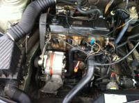 Volkswagen Passat B3 Разборочный номер X9967 #4