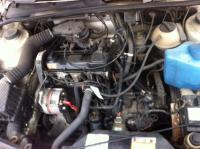 Volkswagen Passat B3 Разборочный номер Z3609 #4