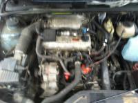 Volkswagen Passat B3 Разборочный номер 51656 #4