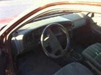 Volkswagen Passat B3 Разборочный номер S0023 #3