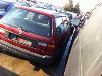 Volkswagen Passat B3 Разборочный номер Z3732 #1