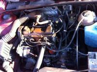 Volkswagen Passat B3 Разборочный номер Z3732 #4