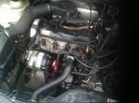 Volkswagen Passat B3 Разборочный номер 52280 #4