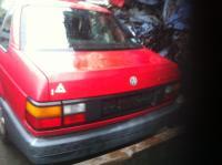 Volkswagen Passat B3 Разборочный номер 52360 #2