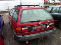 Volkswagen Passat B3 Разборочный номер S0125 #1