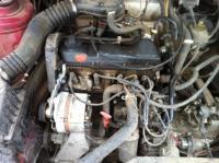 Volkswagen Passat B3 Разборочный номер S0125 #4