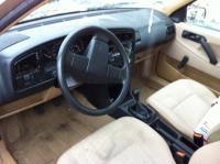 Volkswagen Passat B3 Разборочный номер 52478 #3