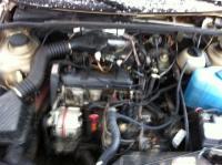 Volkswagen Passat B3 Разборочный номер 52478 #4