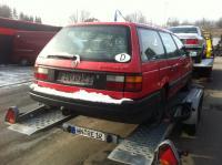 Volkswagen Passat B3 Разборочный номер 52490 #2