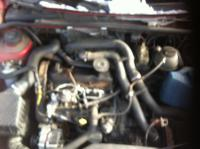 Volkswagen Passat B3 Разборочный номер L5626 #4