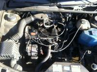Volkswagen Passat B3 Разборочный номер L5642 #4