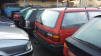 Volkswagen Passat B3 Разборочный номер 52599 #2