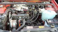 Volkswagen Passat B3 Разборочный номер 52599 #3