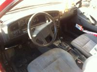 Volkswagen Passat B3 Разборочный номер 52599 #4