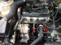 Volkswagen Passat B3 Разборочный номер 52681 #3