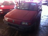 Volkswagen Passat B3 Разборочный номер Z3861 #1