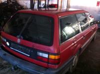Volkswagen Passat B3 Разборочный номер Z3861 #4