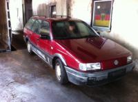 Volkswagen Passat B3 Разборочный номер 52925 #1