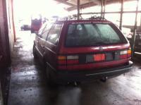 Volkswagen Passat B3 Разборочный номер 52925 #2