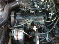 Volkswagen Passat B3 Разборочный номер S0264 #4