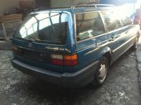 Volkswagen Passat B3 Разборочный номер 52956 #2