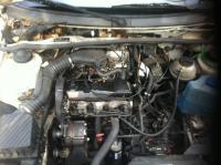 Volkswagen Passat B3 Разборочный номер L5745 #4