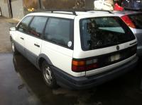 Volkswagen Passat B3 Разборочный номер 53033 #1