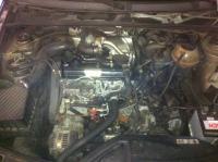 Volkswagen Passat B3 Разборочный номер Z3924 #2