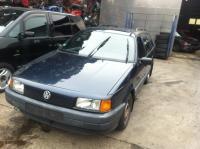 Volkswagen Passat B3 Разборочный номер L5758 #1