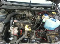 Volkswagen Passat B3 Разборочный номер L5758 #4