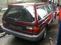 Volkswagen Passat B3 Разборочный номер L5798 #2