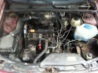 Volkswagen Passat B3 Разборочный номер L5798 #4
