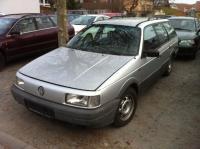 Volkswagen Passat B3 Разборочный номер 53250 #2
