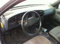Volkswagen Passat B3 Разборочный номер 53250 #3