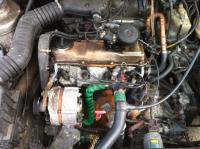 Volkswagen Passat B3 Разборочный номер 53250 #4