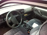 Volkswagen Passat B3 Разборочный номер 53273 #2