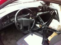 Volkswagen Passat B3 Разборочный номер 53348 #2