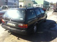 Volkswagen Passat B3 Разборочный номер 53463 #2