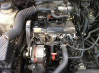 Volkswagen Passat B3 Разборочный номер 53490 #4