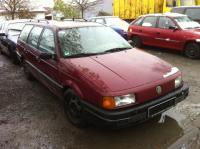 Volkswagen Passat B3 Разборочный номер S0432 #2